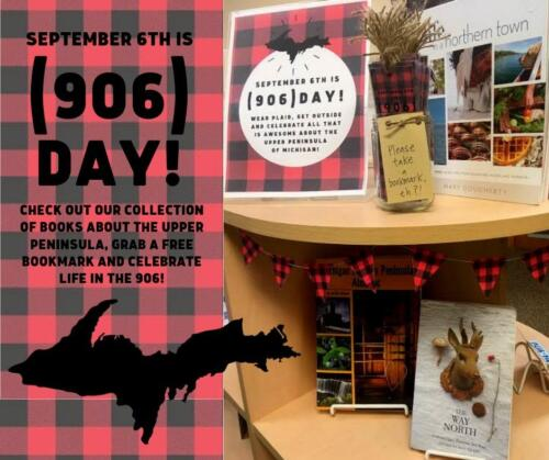 Celebrating 906 Day - September 6th!